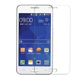 XS Premium näytönsuoja karkaistu lasi Galaxy Core 2