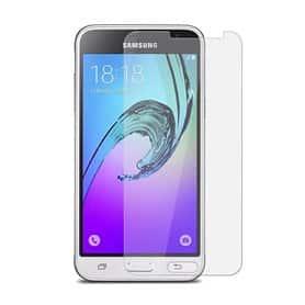 XS Premium näytönsuoja karkaistu lasi Galaxy J3 2016
