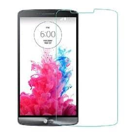 XS Premium näytönsuoja karkaistu lasi LG G3