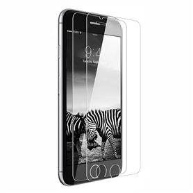 XS Premium näytönsuoja karkaistu lasi iPhone 7, 8