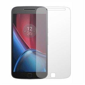Karkaistu lasi näytönsuoja Motorola Moto G4, G4 Plus