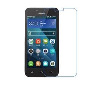 XS Premium näytönsuoja karkaistu lasi Huawei Y5