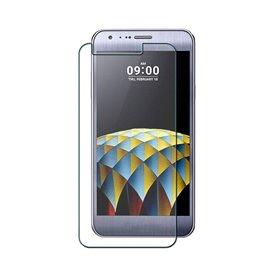 XS Premium näytönsuoja karkaistu lasi LG X Cam