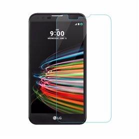 XS Premium näytönsuoja karkaistu lasi LG X Mach