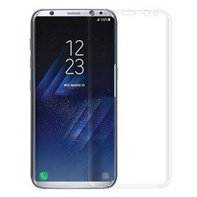 Näytönsuoja Kaareva Samsung Galaxy S8