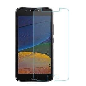 Karkaistu lasi näytönsuoja Motorola Moto G5