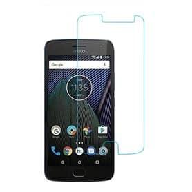 Karkaistu lasi näytönsuoja Motorola Moto G5 Plus