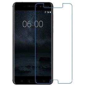 Karkaistu lasi näytönsuoja Nokia 6