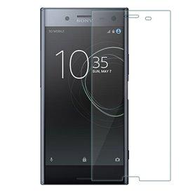 Karkaistu lasi näytönsuoja Sony Xperia XZ Premium G8141, matkapuhelin CaseOnline.se