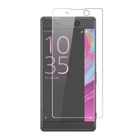 2 x näytönsuoja, kaareva PET Sony Xperia XA Ultra F3213 näytönsuoja CaseOnline.se
