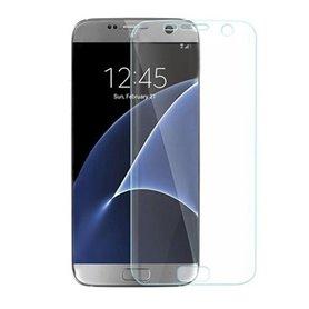 2 x näytönsuoja, kaareva PET Samsung Galaxy S7 SM-G930F CaseOnline.se