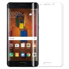 2 x näytönsuoja, kaareva PET Huawei Mate 9 Pro, näytönsuoja CaseOnline.se