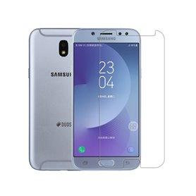 Karkaistu lasi näytönsuoja Samsung Galaxy J5 2017 SM-J530F mobiilisuojattu näyttö