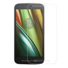 Karkaistu lasi näytönsuoja Motorola Moto E3 (3. sukupolvi) näytönsuoja