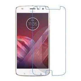 Karkaistu lasi näytönsuoja Motorola Moto Z2 Play näytönsuoja