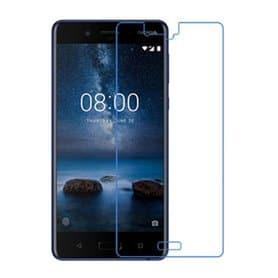 Näytönsuoja PET Nokia 8 -suojakalvo, muovikalvo