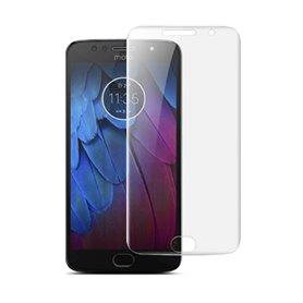 Näytönsuoja PET Motorola Moto G5S Näytönsuojakalvo mobiilisuojaus