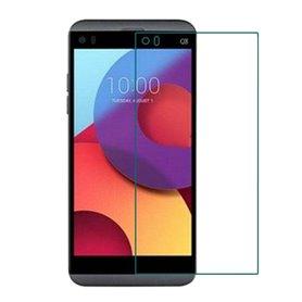 Karkaistu lasi näytönsuoja LG Q8 matkapuhelimen näytönsuoja