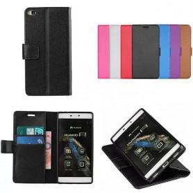 Mobiili lompakko Huawei Ascend P8