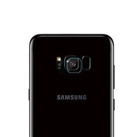 Kameran suojalasi lasi karkaistu Samsung Galaxy S8 / S8 +