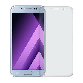 3D-kaareva lasinen näytönsuoja Samsung Galaxy J5 2017 SM-J530F läpinäkyvä näytönsuoja