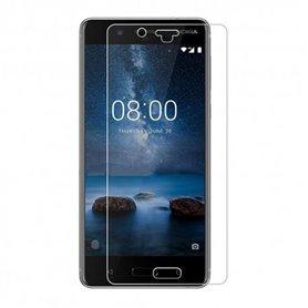 Karkaistu lasi näytönsuoja Nokia 8 näytönsuoja mobiilisuoja