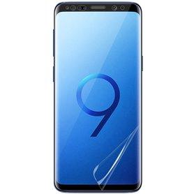 3D-kaareva PET-näytönsuoja Samsung Galaxy S9 Plus SM-G965F -suojakalvo