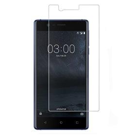 Karkaistu lasi näytönsuoja Nokia 3 näytönsuoja