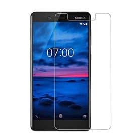 Karkaistu lasi näytönsuoja Nokia 7 -suojakalvo