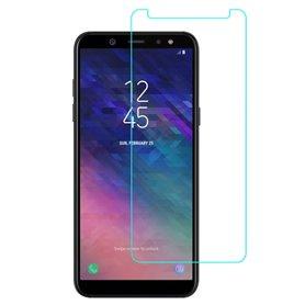 Karkaistu lasi näytönsuoja Samsung Galaxy A6 2018 näytönsuoja