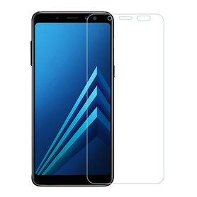 Karkaistu lasi näytönsuoja Samsung Galaxy A8 Plus 2018