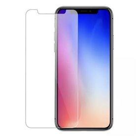 Screen Protector-karkaistu lasi-omena-iphone-x-max näytön suoja-tapauksessa verkossa liikkuvan suojuksen