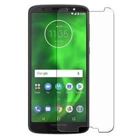 Karkaistu lasi näytönsuoja Motorola Moto G6 näytönsuoja