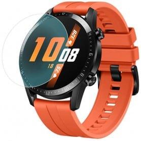 Näytönsuoja karkaistu lasi Huawei Watch GT2