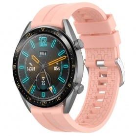Sport Huawei Watch GT2 - vaaleanpunainen