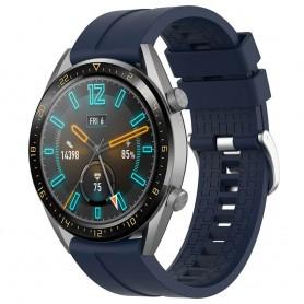 Sport Huawei Watch GT2 - tummansininen