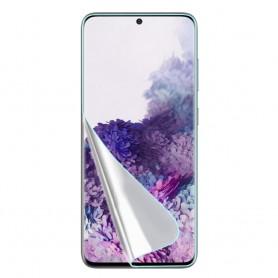 Näytönsuoja 3D Pehmeä HydroGel Samsung Galaxy S20 Plus