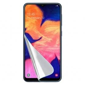 Näytönsuoja 3D Pehmeä HydroGel Samsung Galaxy A10 (SM-A105F)