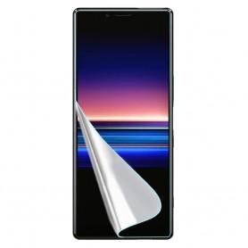 Näytönsuoja 3D Pehmeä HydroGel Sony Xperia 1 (I8134)