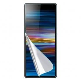 Näytönsuoja 3D Pehmeä HydroGel Sony Xperia 10 Plus (I4213)