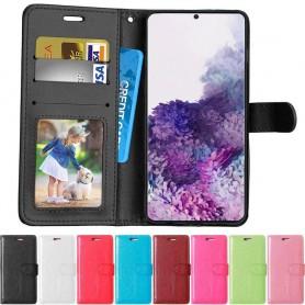 3-korttinen matkalaukku Samsung Galaxy S20 Plus (SM-G986F)