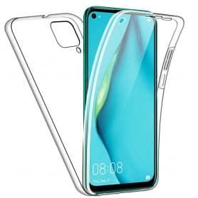 360 ° TPU + PC - Huawei P40 Lite (JNY-L21A)