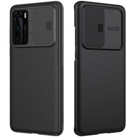 Nillkin CamShield - Huawei P40 (ANA-AN00)