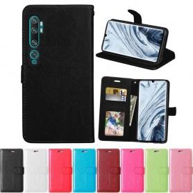 Siirrettävä lompakko 3 -kortti Xiaomi Mi Note 10