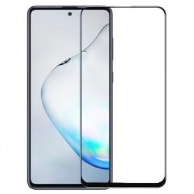 9D lasinen näytönsuoja Samsung Galaxy Note 10 Lite (SM-N770F)
