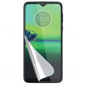 3D pehmeä Motorola Moto G8 Play Näytönsuoja (XT2015-2)