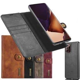 Siirrettävä lompakko DG-Ming 2i1 OnePlus 8 Pro (IN2020)