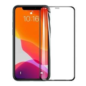 9D lasinen näytönsuoja Apple iPhone 7 / 8 / SE 2020