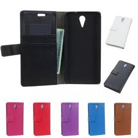 Matkapuhelin lompakko HTC Desire 620