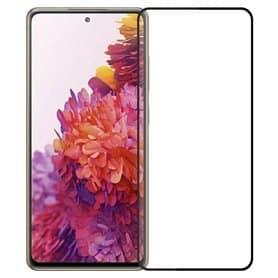 5D-lasinen näytönsuoja Samsung Galaxy S20 FE (SM-G780F)